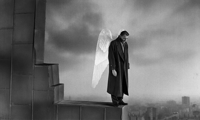 Wings of Desire film