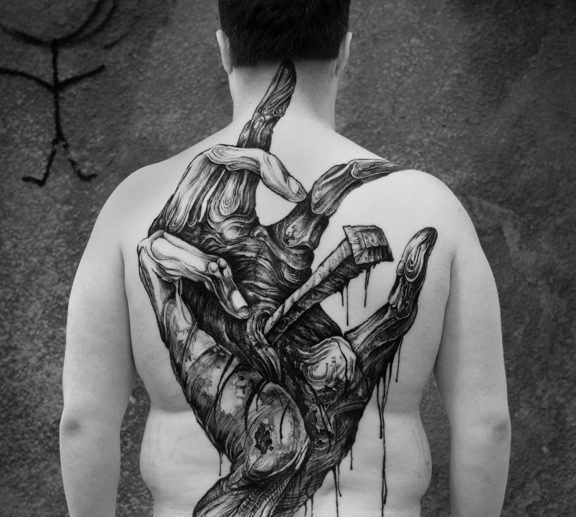 10 Best Tattoo Artists of 2018—Editor\'s Picks | Scene360