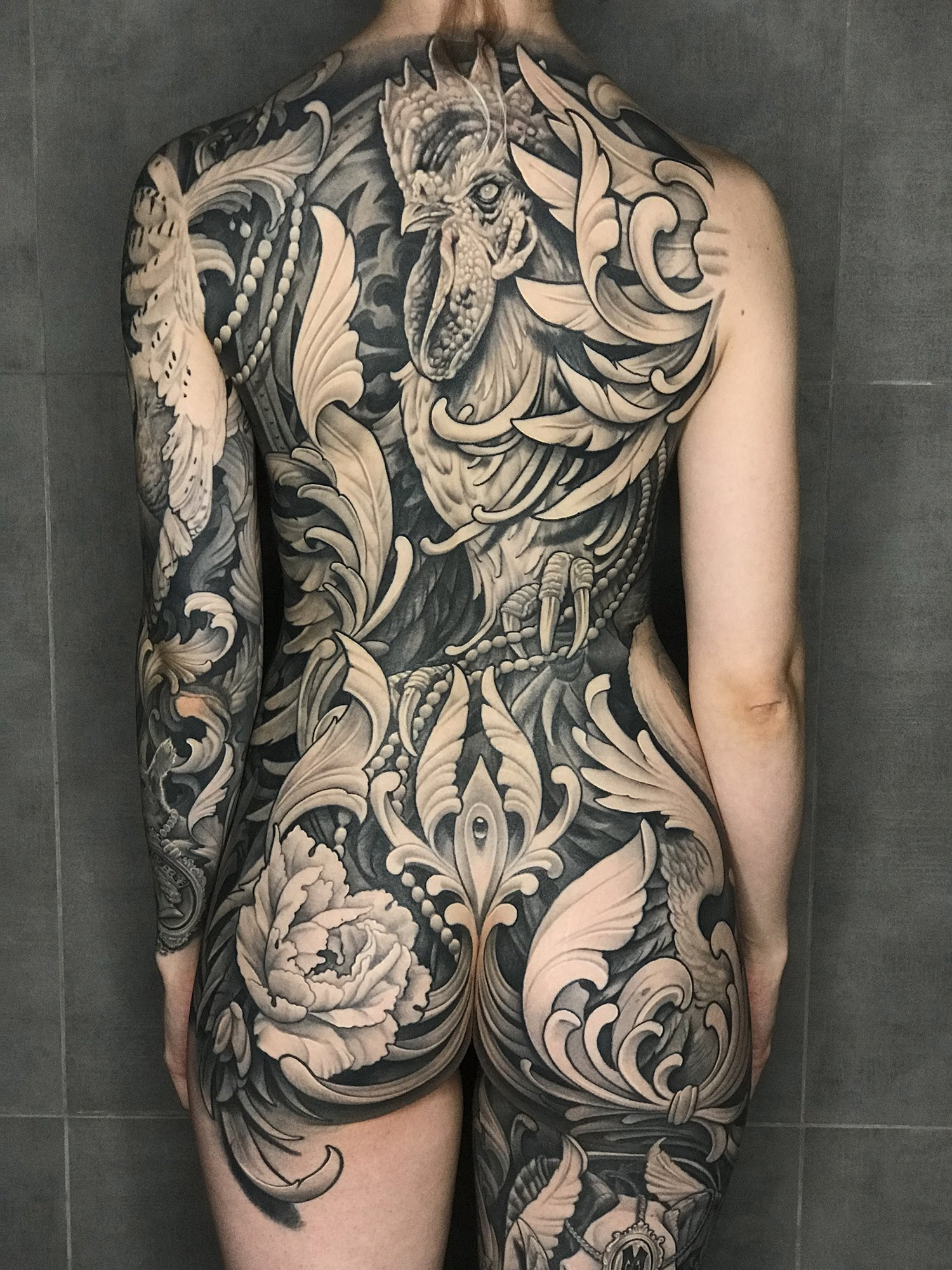 10 Best Tattoo Artists Of 2018 Editor S Picks Scene360