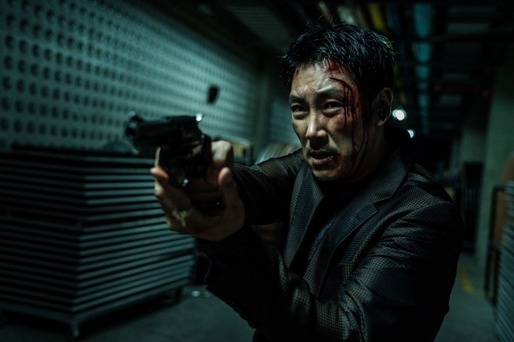 johnnie to, believer movie
