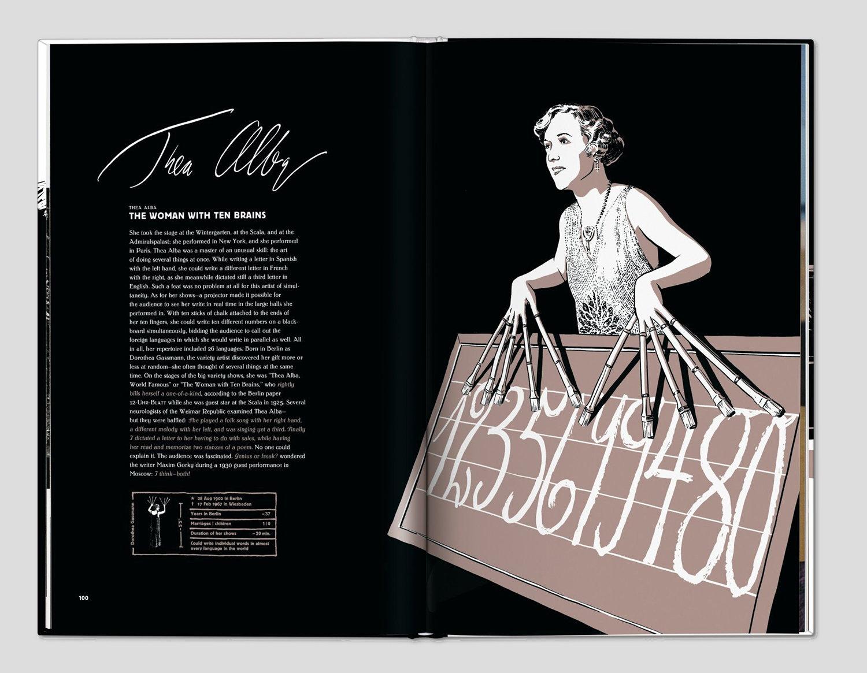 Berlin Book by Robert Nippoldt
