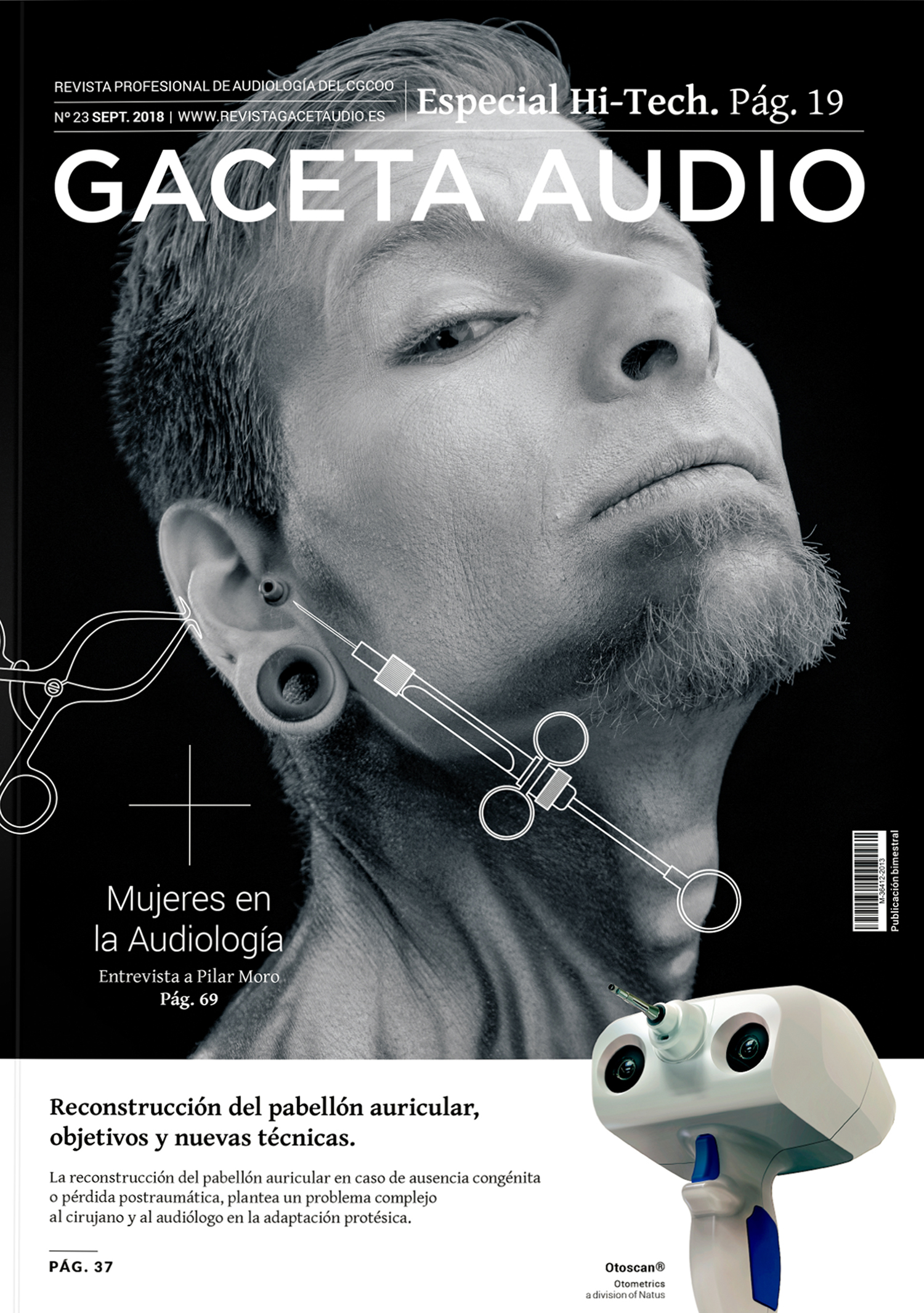 editorial design, Ahmed Alejandro López Martínez