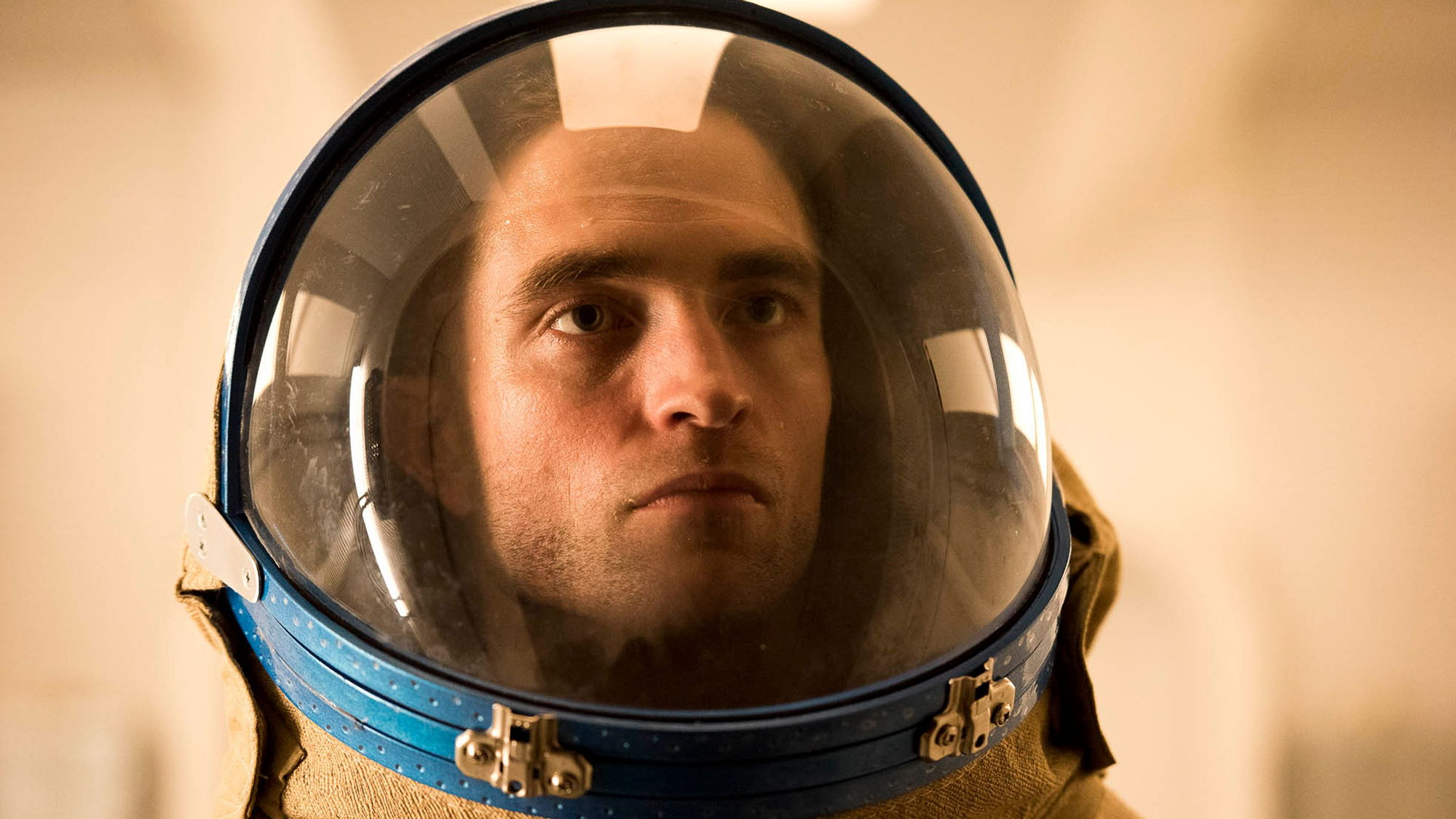high life movie, astronaut, robert pattinson