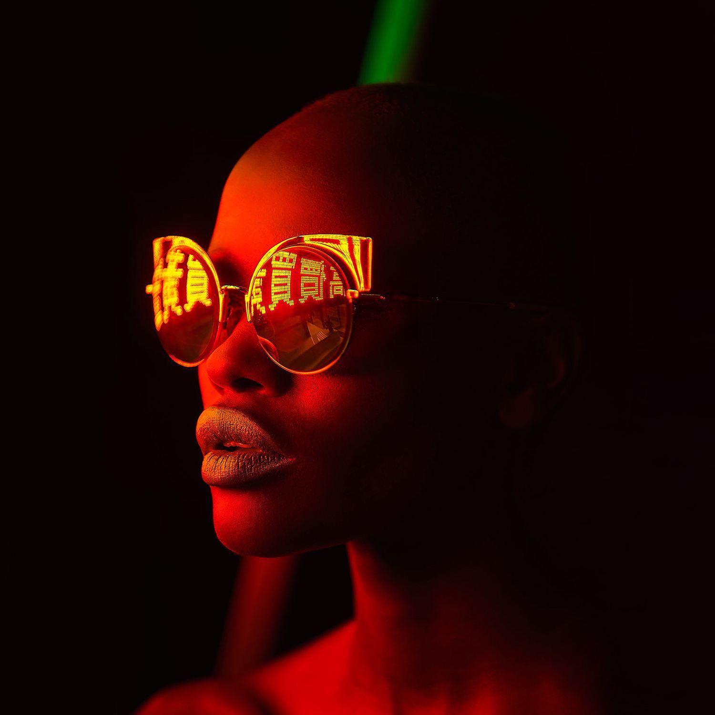 Eye Candy Creative Photography by Mathew Guido