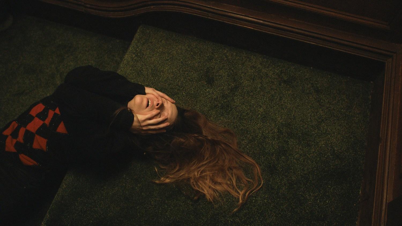 mental health, losing mind, Saint Maud movie