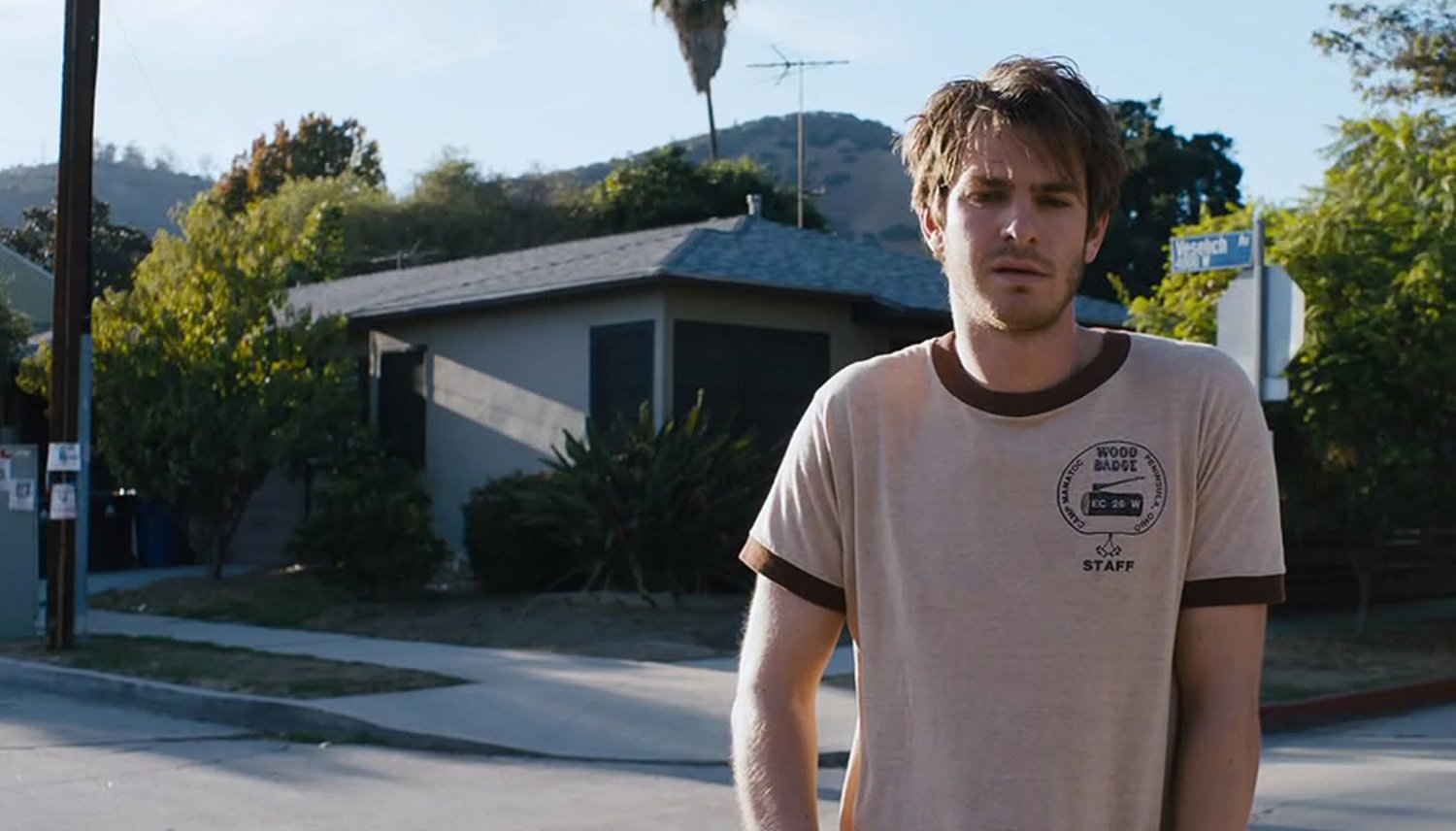 under the silver lake, best films of 2019
