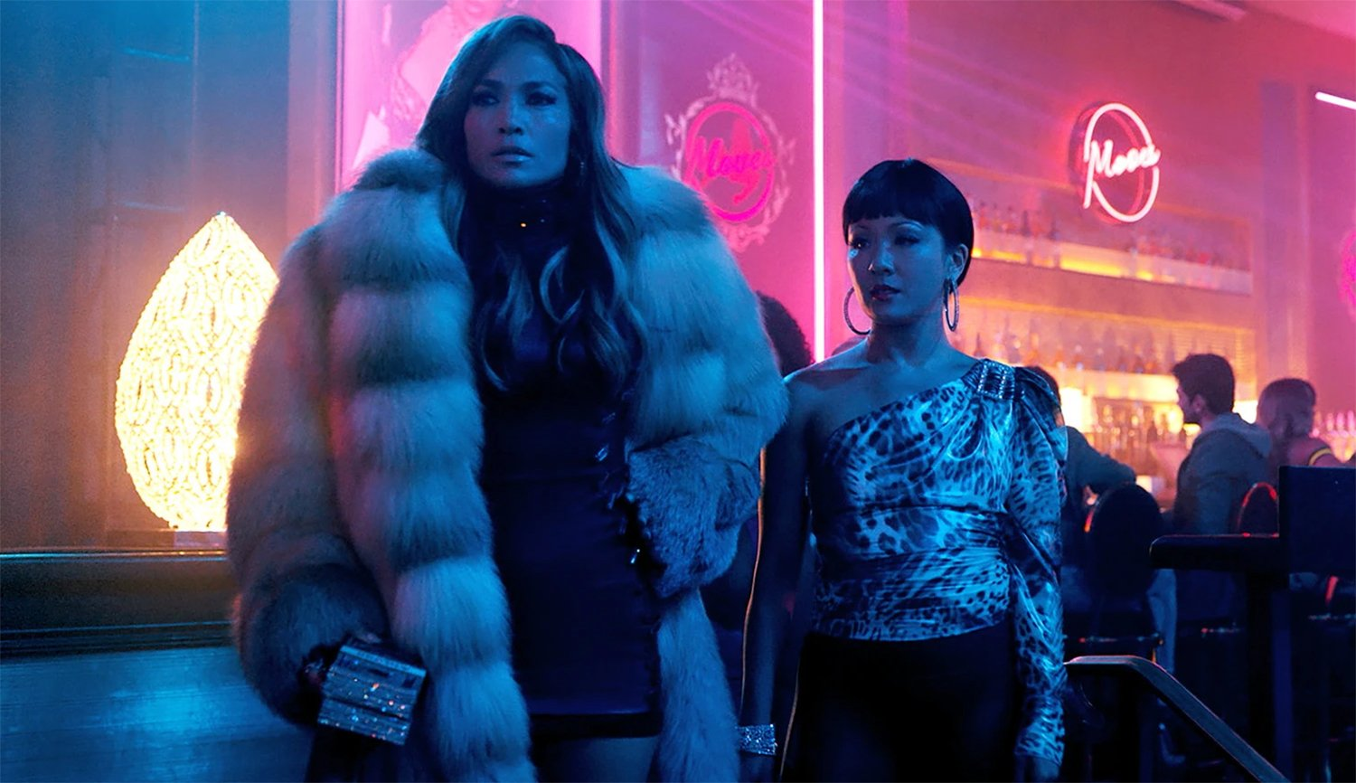 jennifer lopez in hustlers, best film of 2019