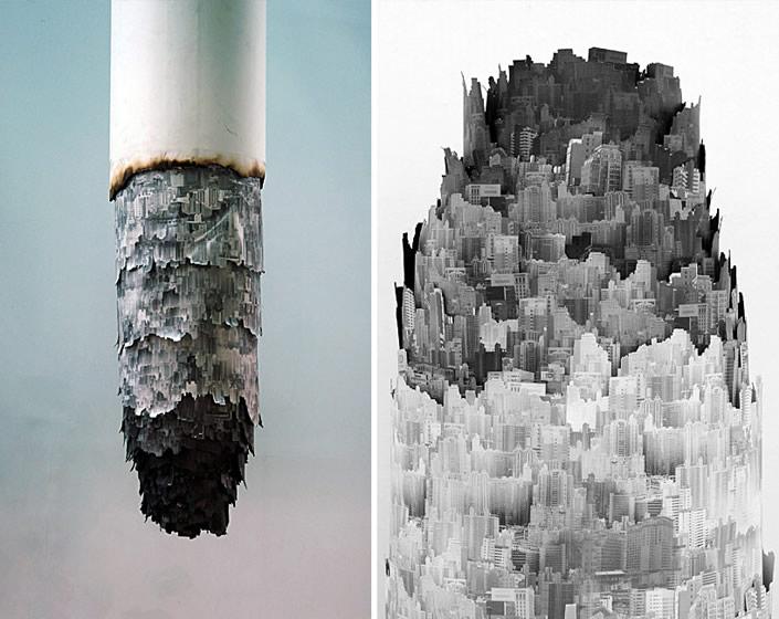 City Smoker