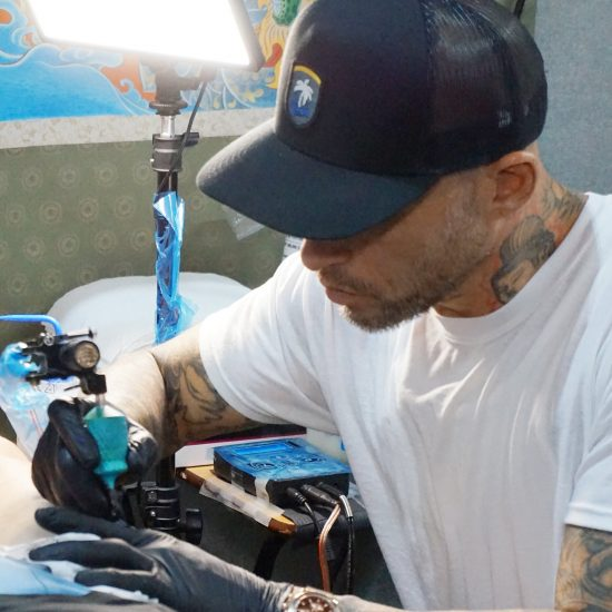 Just a Human Being: The Ami James Interview
