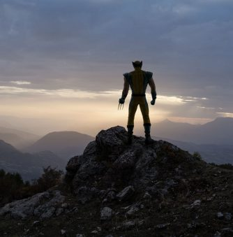 Photographing Superheroes in Solitude Mode