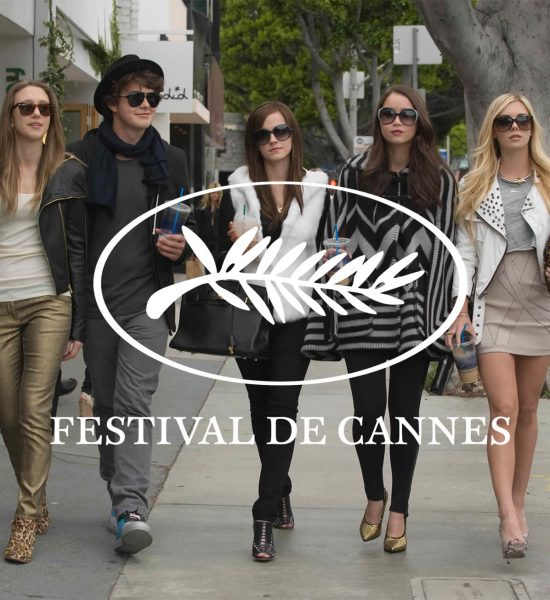 Postcards from Cannes—Day 1 and 2