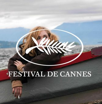 Postcard from Cannes—Day 3 and 4