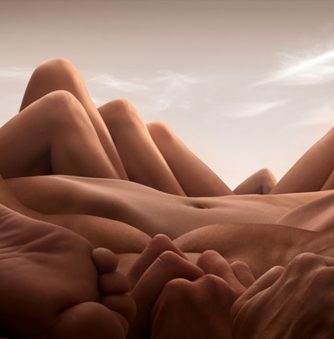 Bodies as Landscape