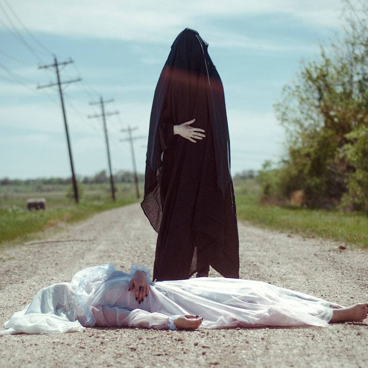 Lingering Spirits in Christopher McKenney's Surreal Photography