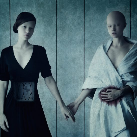 Nordic Magic and Grief in Daria Endresen's Photography
