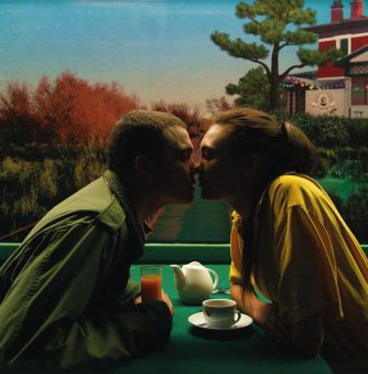 10 Erotic Arthouse Films Exploring the Complexity of Love and Desire