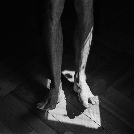 Meditations on the Body: Photography by Esthaem