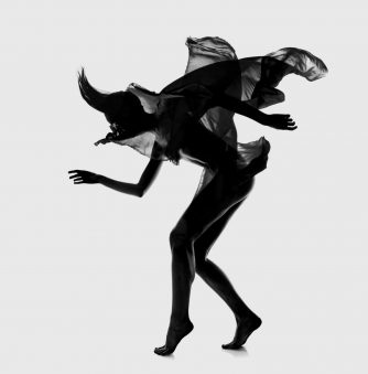 Shadows of Monsters by Flora Borsi