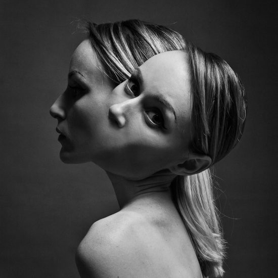 "Flora Borsi's Strange Body Morphed Photos (aka the ""Siamese"" Project)"
