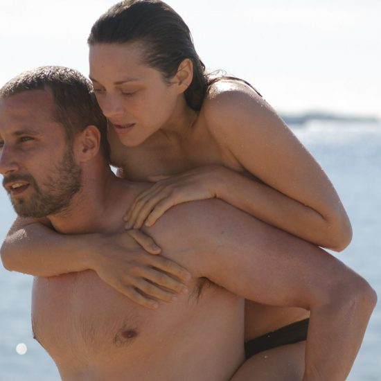 Infamous Erotic Moments in French Cinema