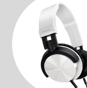 Win these Cool DJ Headphones