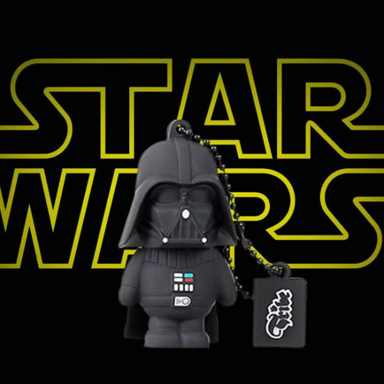 Win a Darth Vader USB Flash Drive