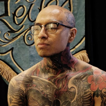Event Coverage of the Golden State Tattoo Expo