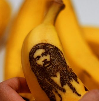 Going Bananas for Marley