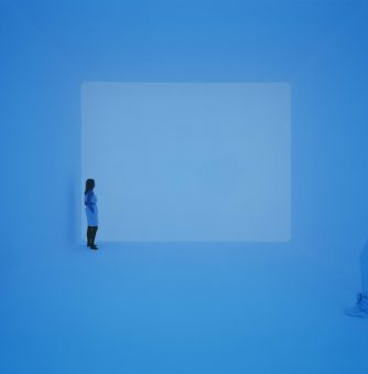 James Turrell and his Neon Light Displays