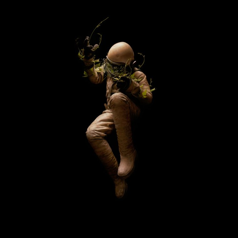 The Void's Embrace: Oil Paintings by Jeremy Geddes