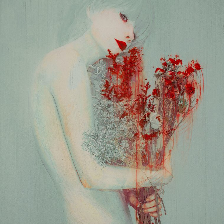 Spectral Beauty: Portraiture by Leslie Ann O'Dell