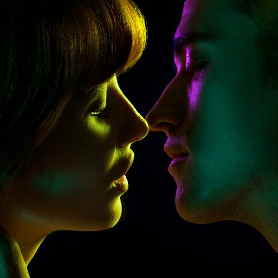 """New Erotic Series """"Kiss"""" by Maggie West"""
