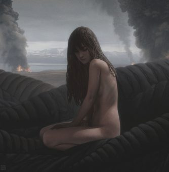 Artists Who Use the Nude Figure to Tell Powerful Stories