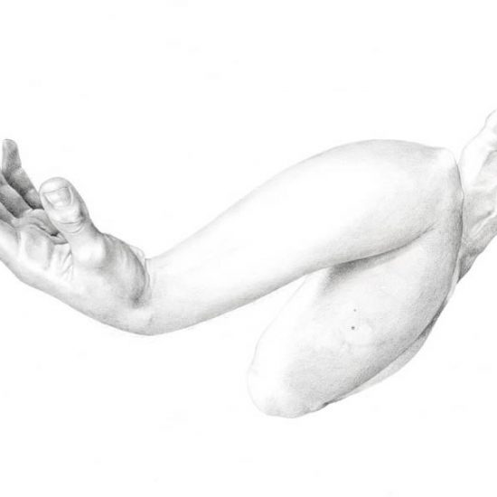 Talk to the Hand or is it a Foot?