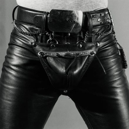 Robert Mapplethorpe's Photography: BDSM and Beyond