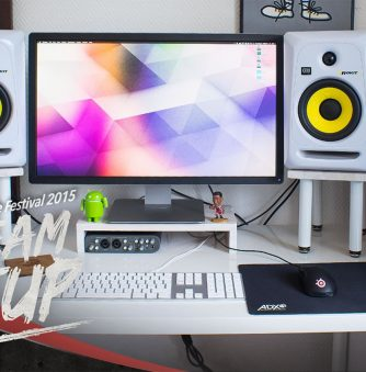 UltraWide Festival 2015: Become the Next Big YouTube Star