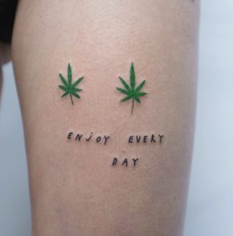 367: The Kooky and Offbeat Tattoos of Victor Zabuga