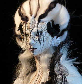 Liminality and Bizarre Beauty: Doll Sculptures by Virginie Ropars