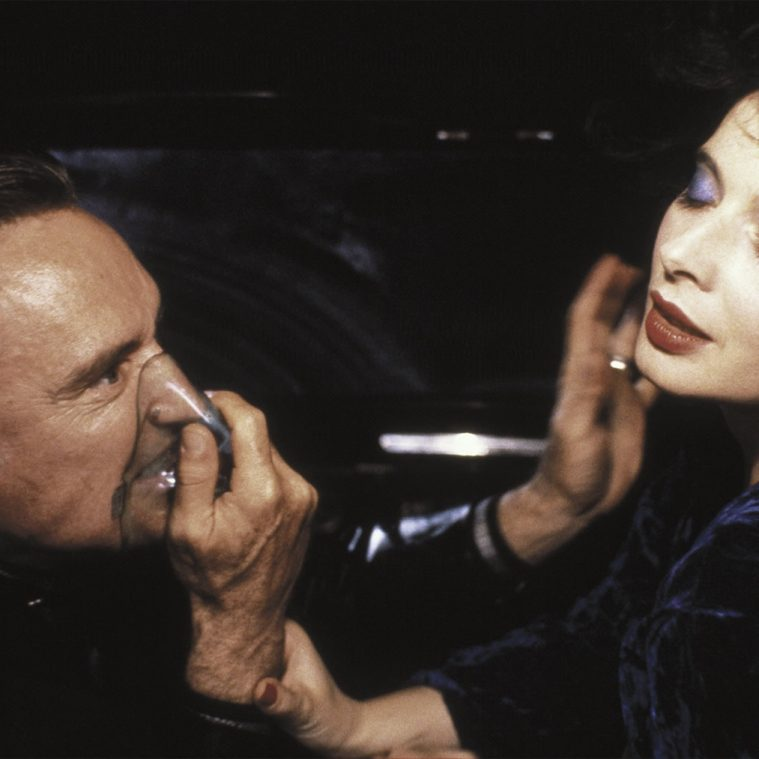 Voyeuristic Movies: The Fascinatingly Disturbing Works of Hitchcock, Lynch…