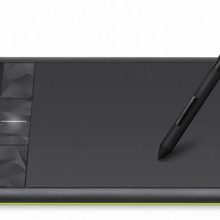 Win a Wacom Bamboo Pen Tablet