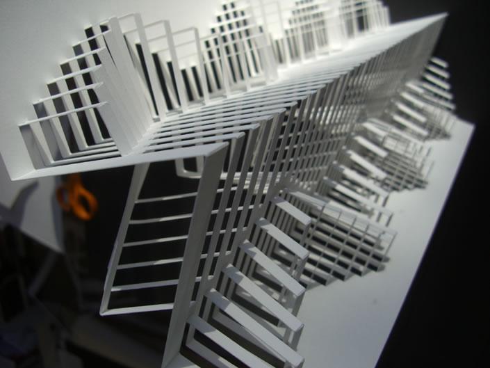 More Paper Architecture