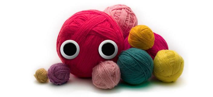 Cute Wool Characters