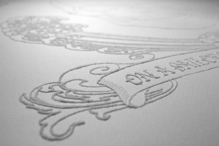 Paper Tattoo