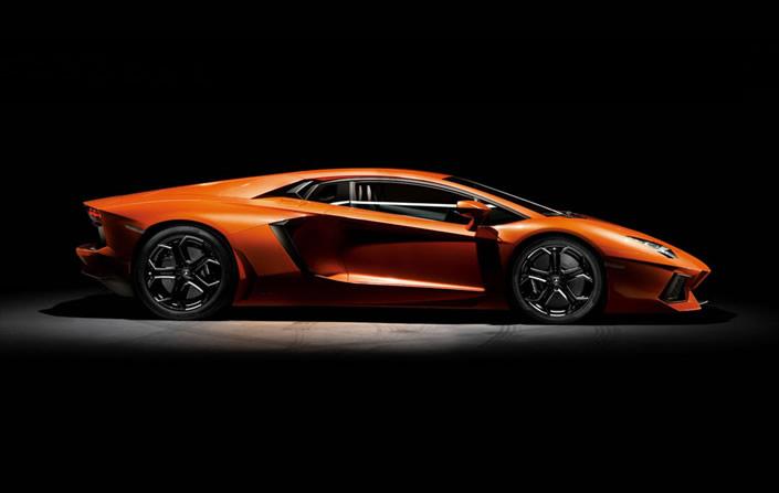 Furious Aventador